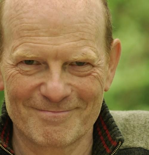 Henrik Hass
